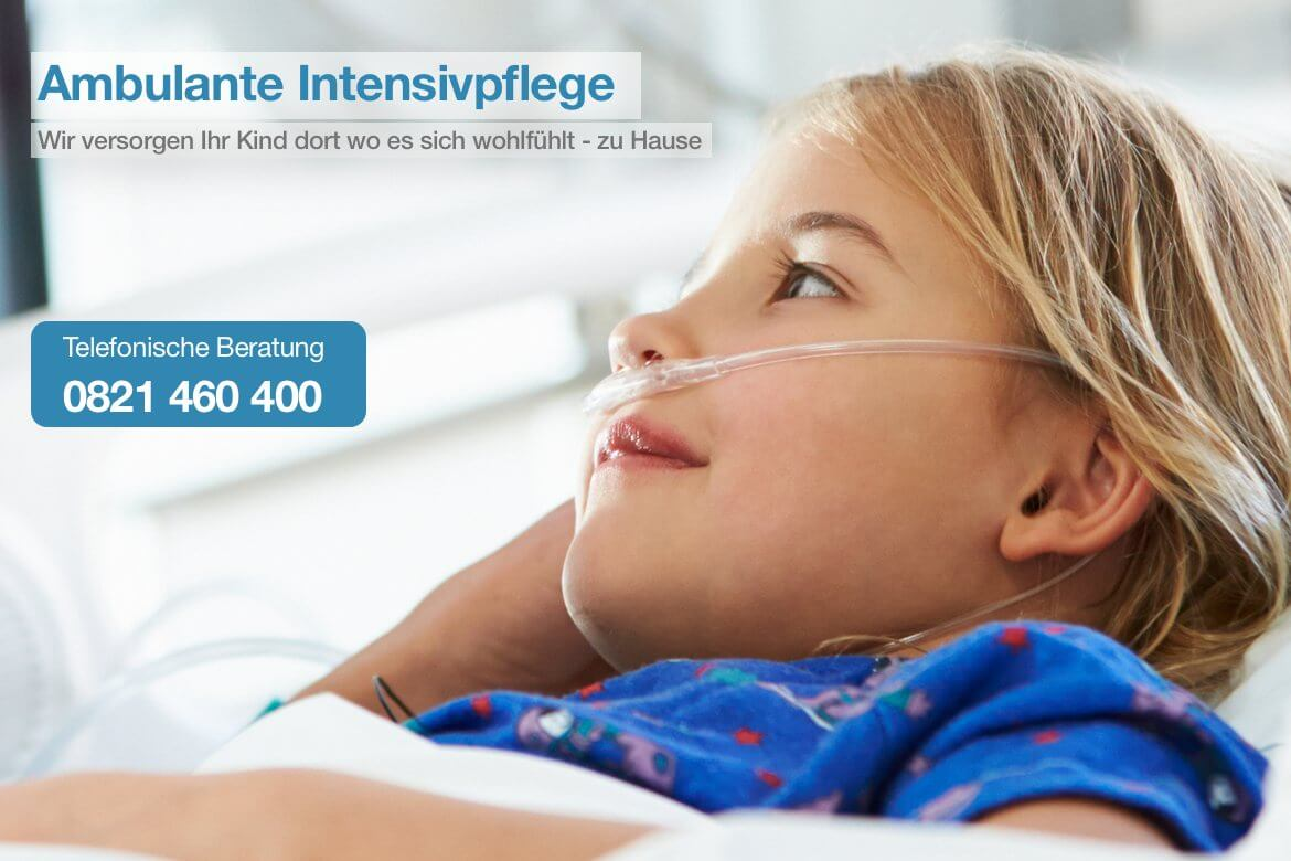 Kinder-Intensivpflege